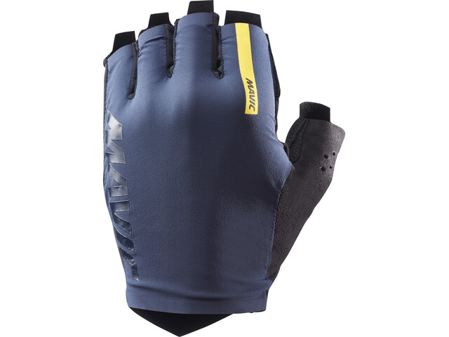 Mavic Cosmic Pro Gloves Men total eclipse/black